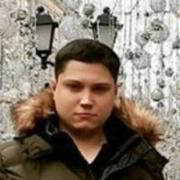 Дмитрий Росс 25 Минск