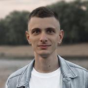 Дмитрий 26 Минск