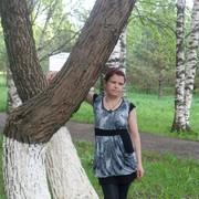Лена из Кадникова желает познакомиться с тобой