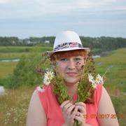 Анна 26 лет (Близнецы) на сайте знакомств Нерехты