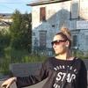 Yuliya Andrushkova, 37, Kirovsk