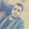 Malik Mustafa, 28, Dubai