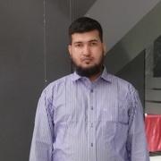 Khurshid Hasan 35 Дакка