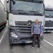 ВАЛЕРИЙ 60 лет (Козерог) хочет познакомиться в Северодонецке