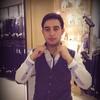Гасим, 24, г.Баку