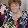 Татьяна, 69, г.Зерноград