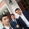 Jonibek Boboev, 26, г.Душанбе