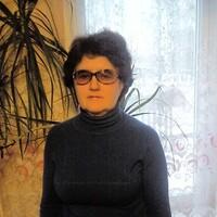 Людмила, 61 год, Водолей, Кемерово