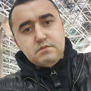 Одил 30 Москва