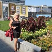 Татьяна 55 лет (Водолей) Даугавпилс