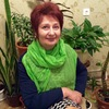 Анна, 60, г.Великий Новгород (Новгород)
