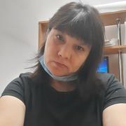 Татьяна Дедюхина 43 года (Телец) Чита
