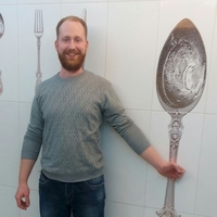 Nik, 33 года, Скорпион, Новосибирск