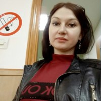 Екатерина, 44 года, Козерог, Санкт-Петербург