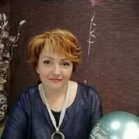 Елена, 50 лет, Стрелец, Ейск