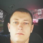 Павел Хазов 30 Кемерово