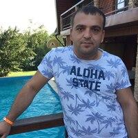 Андраник, 38 лет, Водолей, Саратов
