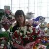 Nastenka, 36, г.Бишкек