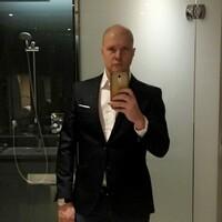 Dan, 44 года, Дева, Москва