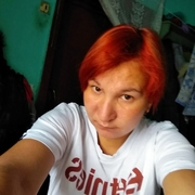 Катя 26 лет (Рак) хочет познакомиться в Турочаке