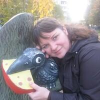 Анна, 41 год, Близнецы, Санкт-Петербург