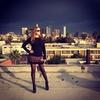 Alisa, 33, г.Лос-Анджелес