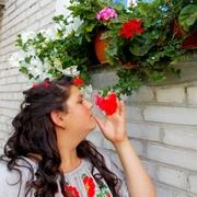 Юлия 24 года (Козерог) хочет познакомиться в Турийске