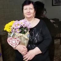 наталья, 72 года, Козерог, Павлодар