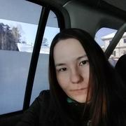 Юлия 26 Иркутск