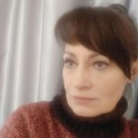 Марина, 47 лет, Стрелец, Москва