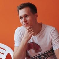 Матвей, 23 года, Скорпион, Санкт-Петербург
