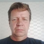 Юрий Кучевасоа 51 Пермь