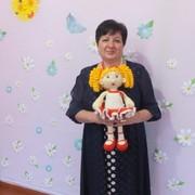Уляна 57 Снежное
