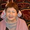 Галина, 61, г.Запорожье