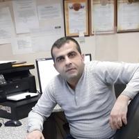 Армен, 39 лет, Овен, Москва