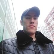 Дилмурод 23 Москва