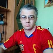 Владимир 42 года (Скорпион) на сайте знакомств Збаража
