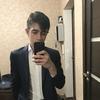 Расим, 18, г.Баку