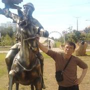 Начать знакомство с пользователем Бек Бекешов 42 года (Водолей) в Ерментау