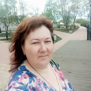 Ирина Русинова 40 Красноуфимск