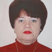 Татьяна 66 Курсавка