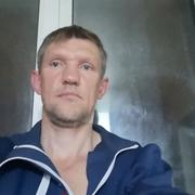 Роман 40 Корсаков