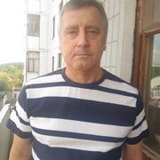 Юрий 65 Ярославль