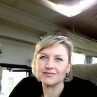 Елена, 41 год, Водолей, Тольятти