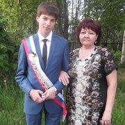 Елена 48 Байкальск