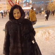 Татьяна 51 Новомосковск