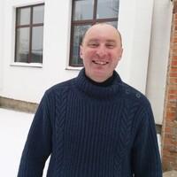 Ян, 44 роки, Лев, Чернігів