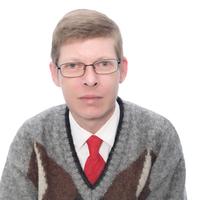 Александр, 41 год, Козерог, Киев