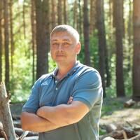 Андрей, 42 года, Козерог, Дмитров