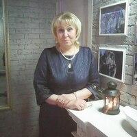 мария васильевна, 65 лет, Козерог, Саранск